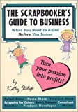 The Scrapbooker's Guide to Business