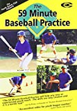 The 59 Minute Baseball Practice - movie DVD cover picture