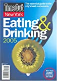 Time Out New York Eating & Drinking 2005 by Time Out New York  (Paperback  - October 2004) page 53