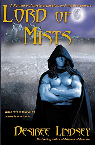 Image for Lord Of Mists