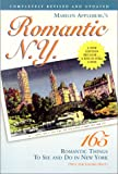 Cover Art: Romantic N.Y.