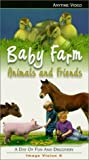 Baby Farm Animals and Friends