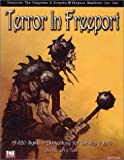 d20 Dungeons and Dragons - 3rd Edition - d20 Guide - Terror in ...