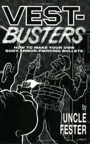 Vest Busters, Fester, Uncle