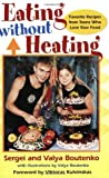 Eating Without Heating Favorite Recipes from Teens Who Love Raw Food