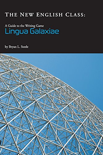 PDF The New English Class A Guide To The Writing Game Lingua Galaxiae