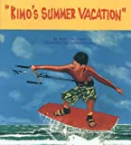 Kimo's Summer Vacation (ハードカバー) Kerry Germain