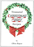 Treasured Christmas Cooky Recipes
