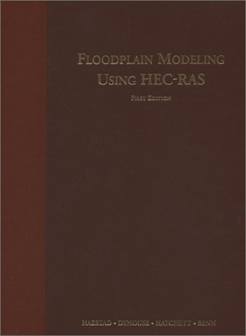 stormwater conveyance modeling and design pdf
