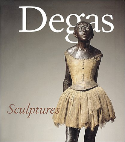 Degas Sculptures: 