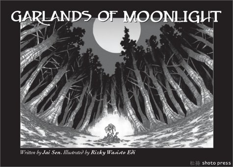 Garlands of Moonlight cover