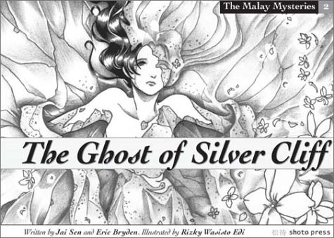 The Ghost of Silver Cliff cover