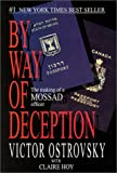 By Way of Deception - by Victor Ostrovsky