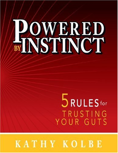 Powered by Instinct