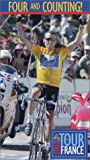 2002 Tour de France - Four and Counting!