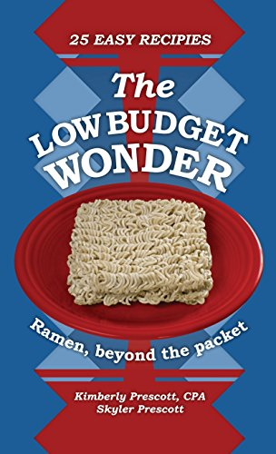 PDF The Low Budget Wonder Ramen beyond the packet