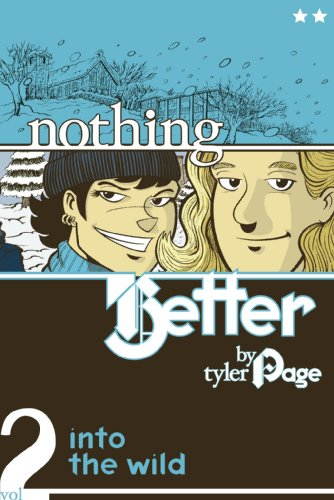 Nothing Better 2: Into the Wild cover
