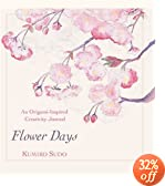 Flower Days : A Creativity Journal for Quilters