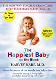 The Happiest Baby on the Block DVD - movie DVD cover picture