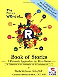 The Entire World of R Book of Stories, Sheila McGovern; Christine Ristuccia