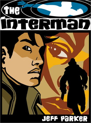 The Interman cover