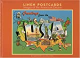 Website gives an extensive list of books about postcards and postcard collecting currently available.