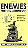 Enemies Foreign and Domestic cover