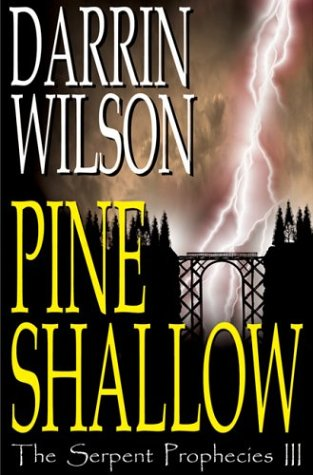 Pine Shallow by Darrin Wilson