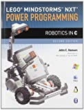LEGO Mindstorms NXT Power Programming: Robotics in C
