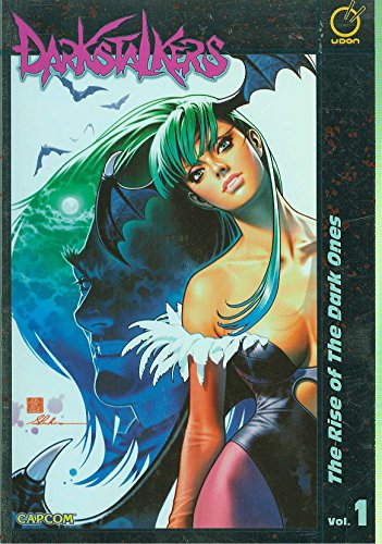 Darkstalkers, Vol. 1: The Rise of the Dark Ones