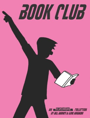 Unshelved: Book Club cover