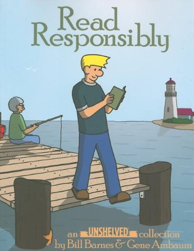 Read Responsibly cover