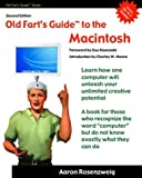 Old Fart's Guide to the Macintosh 2nd edition image