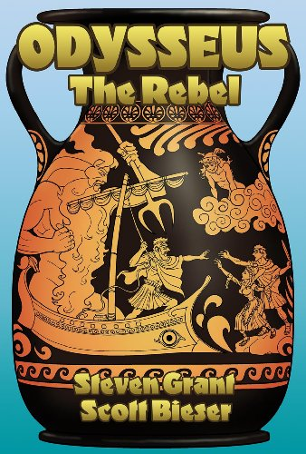Odysseus the Rebel cover