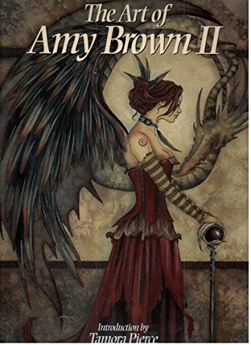 The Art of Amy Brown II (v. 2)