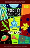 Rocket Science cover