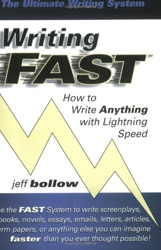 PDF Writing FAST How To Write Anything With Lightning