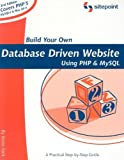 Build Your Own Database Driven Website Using PHP and MySQL (3rd edition)