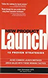 Buy New Product Launch : 10 Proven Strategies from Amazon