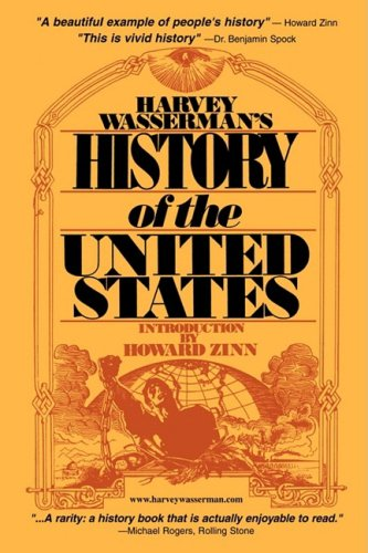 Harvey Wasserman's History of the United States