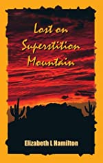Lost on Superstition Mountain