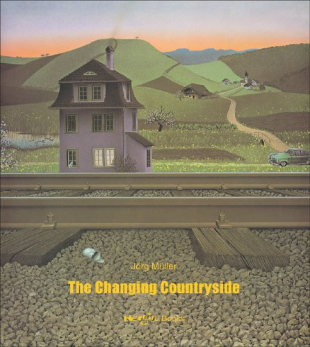[The Changing City and The Changing Countryside]