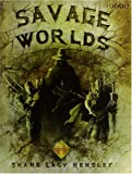 Book Cover: Savage Worlds