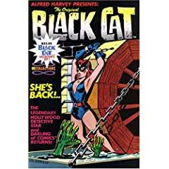Black Cat Collector's Set No.1