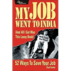 my Job Went to India