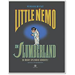 Little Nemo in Slumberland -- So Many Splendid Sundays]