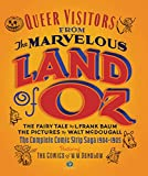 Queer Visitors from the Marvelous Land of Oz (1905) (Book) written by L. Frank Baum