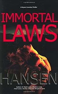 Immortal Laws by Jim Michael Hansen