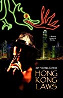 Hong Kong Laws by Jim Michael Hansen