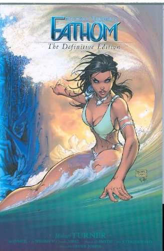 Fathom: The Definitive Edition Volume 1 TPB